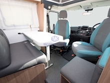Adria Sun Living by Adria S 60 SP Automatic (BRAND NEW IN STOCK) - Thumb 14