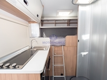 Adria Sun Living by Adria S 60 SP Automatic (BRAND NEW IN STOCK) - Thumb 23