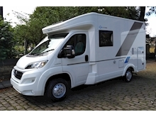 Adria Sun Living by Adria S 60 SP Automatic (BRAND NEW IN STOCK) - Thumb 4