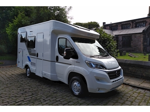 Adria Sun Living by Adria S 60 SP Automatic (BRAND NEW IN STOCK)