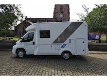 Adria Sun Living by Adria S 60 SP Automatic (BRAND NEW IN STOCK) - Thumb 5