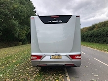 Adria Sonic Supreme 710 SL Automatic  (180bhp) Registered April 2018) - Thumb 8