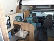 Adria Sun Living S 75 SL (NEW 2019 MODEL) IN STOCK - Thumb 14