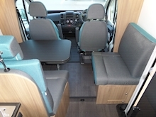 Adria Sun Living S 75 SL (NEW 2019 MODEL) IN STOCK - Thumb 10