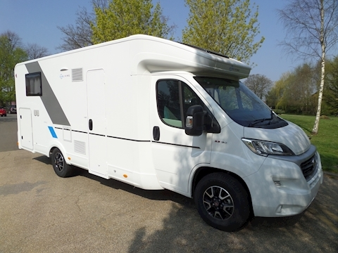 Adria Sun Living S 75 SL (NEW 2019 MODEL) IN STOCK