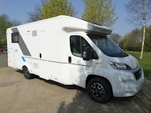 Adria Sun Living S 75 SL (NEW 2019 MODEL) IN STOCK - Thumb 0