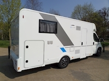 Adria Sun Living S 75 SL (NEW 2019 MODEL) IN STOCK - Thumb 7