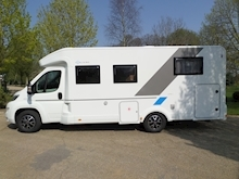 Adria Sun Living S 75 SL (NEW 2019 MODEL) IN STOCK - Thumb 5