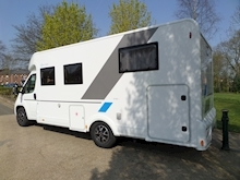 Adria Sun Living S 75 SL (NEW 2019 MODEL) IN STOCK - Thumb 6