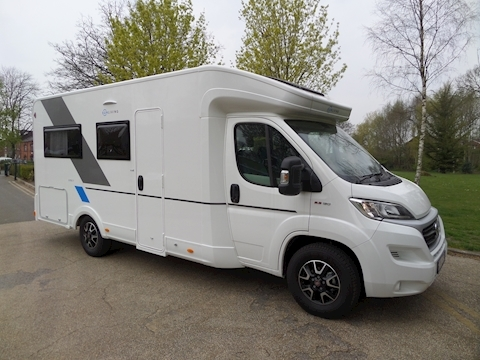 Adria Sun Living S 70 DF (NEW 2019 MODEL) IN STOCK