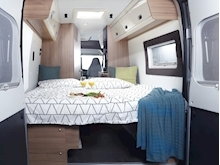 Adria Sun Living V 65 SL (NEW 2019 MODEL) IN STOCK - Thumb 23