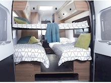 Adria Sun Living V 65 SL (NEW 2019 MODEL) IN STOCK - Thumb 21