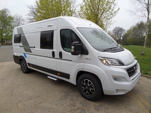 Adria Sun Living V 65 SL (NEW 2019 MODEL) IN STOCK