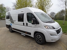Adria Sun Living V 65 SL (NEW 2019 MODEL) IN STOCK - Thumb 0