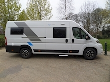 Adria Sun Living V 65 SL (NEW 2019 MODEL) IN STOCK - Thumb 8