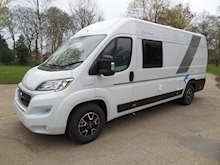 Adria Sun Living V 65 SL (NEW 2019 MODEL) IN STOCK - Thumb 3