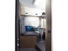 Adria Sun Living S 60 SP (NEW 2019 MODEL) IN STOCK - Thumb 16