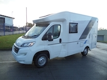 Adria Sun Living S 60 SP (NEW 2019 MODEL) IN STOCK - Thumb 3
