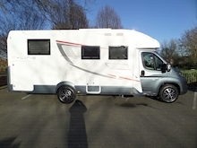 Roller Team T-Line 740 Automatic (NEW) Last One in stock at this price saving over £6,000 - Thumb 7