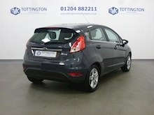Ford Fiesta Zetec Automatic (Only 5,000 Miles) - Thumb 5