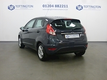 Ford Fiesta Zetec Automatic (Only 5,000 Miles) - Thumb 3