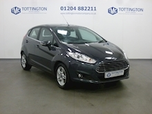 Ford Fiesta Zetec Automatic (Only 5,000 Miles) - Thumb 0