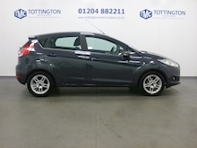 Ford Fiesta Zetec Automatic (Only 5,000 Miles) - Thumb 6