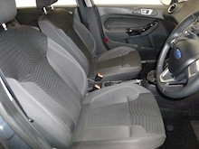 Ford Fiesta Zetec Automatic (Only 5,000 Miles) - Thumb 8