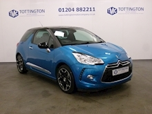 Citroen Ds3 Dstyle Plus - Thumb 0