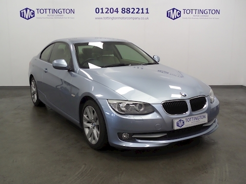Bmw 3 Series 318I Se (Only 20,000 Miles)