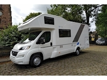 Adria Sun Living A 75 DP (Registered May 2018) Only 6,000 Miles - Thumb 3