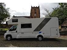 Adria Sun Living A 75 DP (Registered May 2018) Only 6,000 Miles - Thumb 5