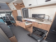 Adria Sun Living A 75 DP (Registered May 2018) Only 6,000 Miles - Thumb 16