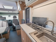 Adria Sun Living A 75 DP (Registered May 2018) Only 6,000 Miles - Thumb 17