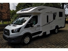 Roller Team Zefiro 685 Automatic (Registered 2018) Only 7,000 miles - Thumb 2