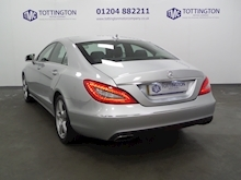 Mercedes-Benz Cls Cls350 Cdi Blueefficiency Diesel Automatic - Thumb 6