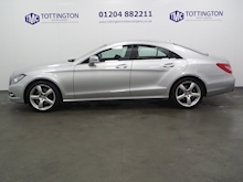 Mercedes-Benz Cls Cls350 Cdi Blueefficiency Diesel Automatic - Thumb 3
