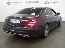 Mercedes-Benz S Class S 350 D L Amg Line Executive Premium Plu - Thumb 7
