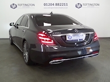 Mercedes-Benz S Class S 350 D L Amg Line Executive Premium Plu - Thumb 6