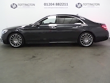 Mercedes-Benz S Class S 350 D L Amg Line Executive Premium Plu - Thumb 3