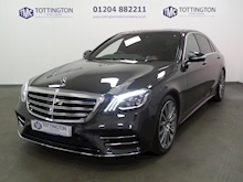 Mercedes-Benz S Class S 350 D L Amg Line Executive Premium Plu - Thumb 2