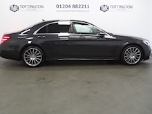 Mercedes-Benz S Class S 350 D L Amg Line Executive Premium Plu - Thumb 8
