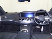 Mercedes-Benz S Class S 350 D L Amg Line Executive Premium Plu - Thumb 22