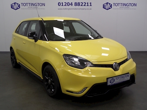 Mg Mg 3 3 Form Plus Sport Vti-Tech