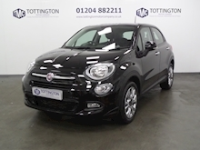 Fiat 500X Multiair Pop Star - Thumb 1
