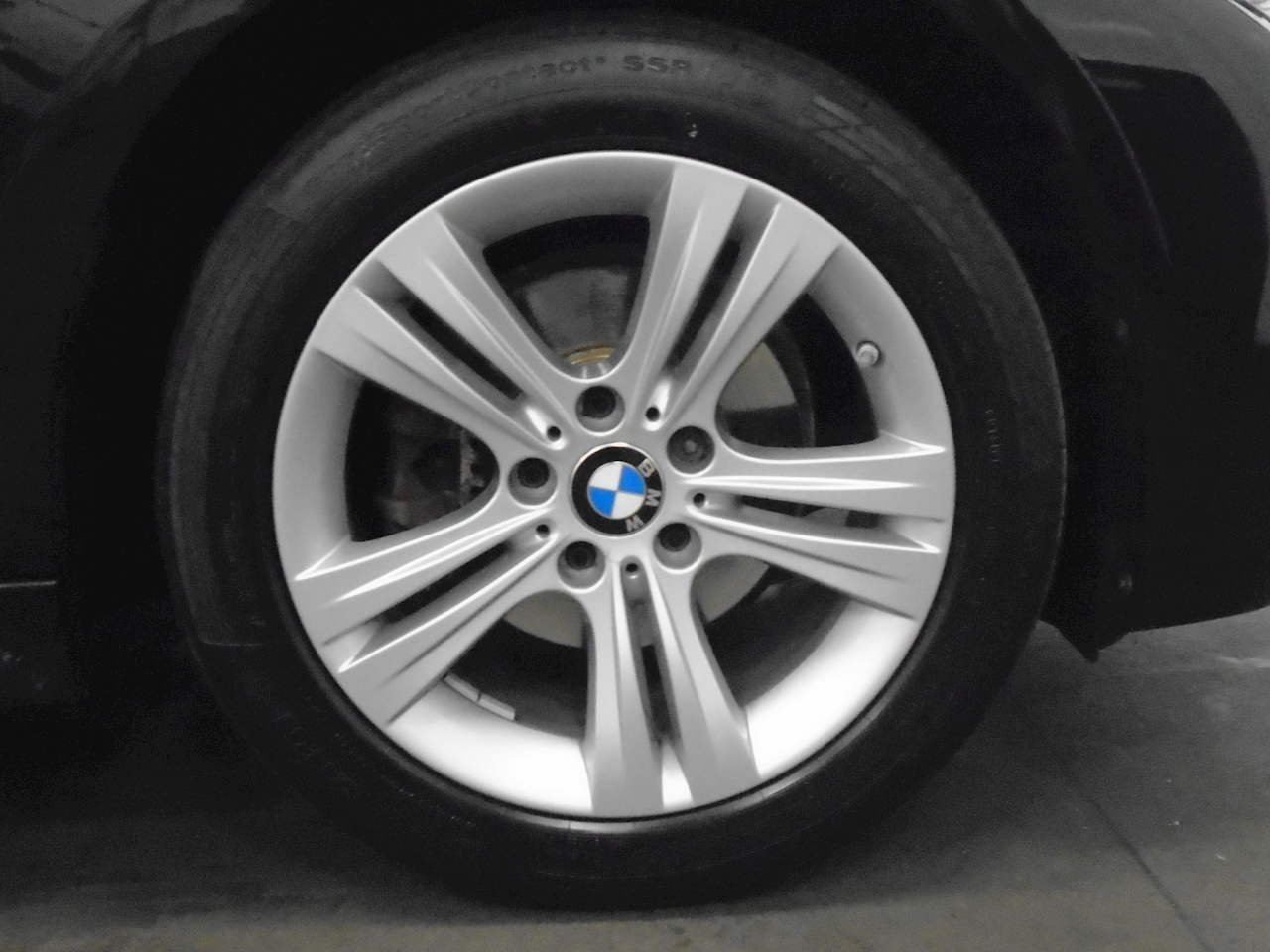 BMW 3 Series 318i Sport Touring 1.5 5dr Touring Automatic Petrol
