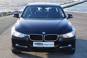 3 Series 320D Sport Saloon 2.0 Manual Diesel