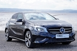 Mercedes A-Class A200 Cdi Blueefficiency Sport Hatchback 1.8 Automatic Diesel - Thumb 0