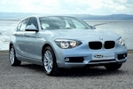 Bmw 1 Series 116I Se Hatchback 1.6 Manual Petrol - Thumb 0