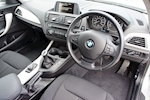Bmw 1 Series 116I Se Hatchback 1.6 Manual Petrol - Thumb 19
